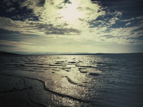 sunday - sun - ammersee -