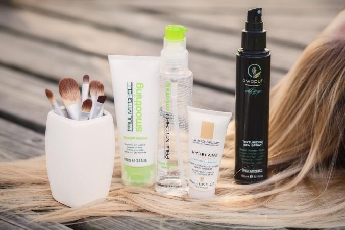 summer hair pflege treatment
