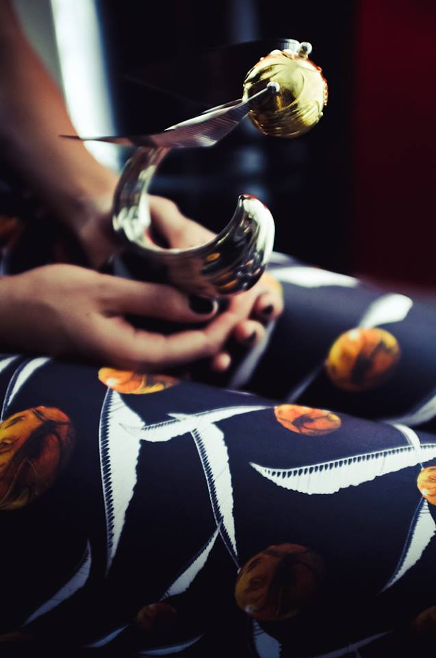 Black Milk brings us the real fall magic