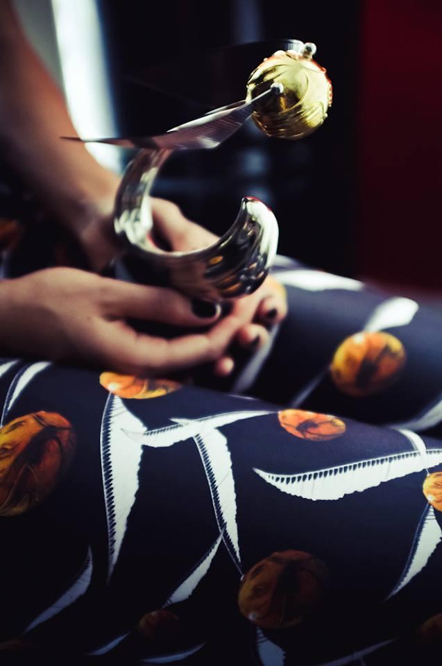 Black Milk brings us the real fall magic