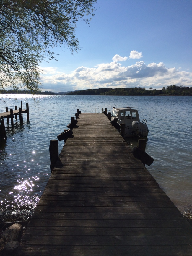 Herrenchiemsee - Easter - Bavaria
