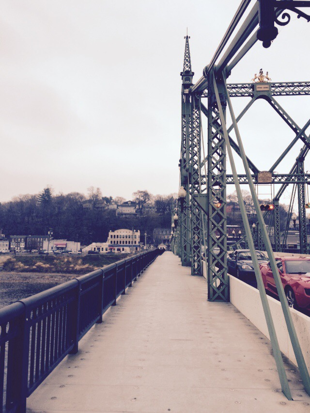 Easton - Pennsylvania -Travel