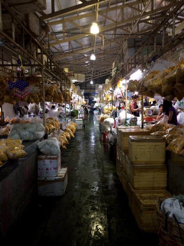 Let's explore Bangkok
