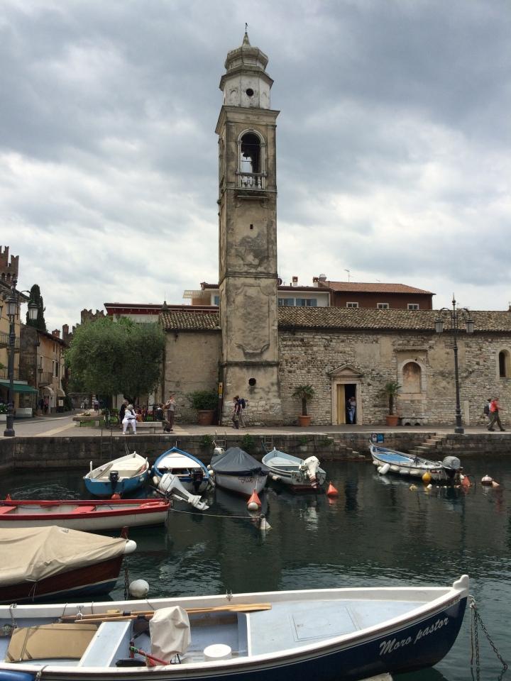Lago di Garda - Gardasee