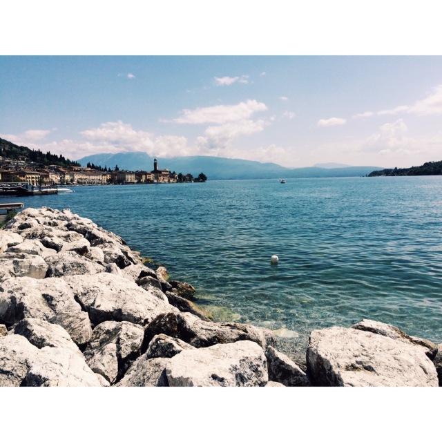 Lago di Garda - Gardasee - Salo