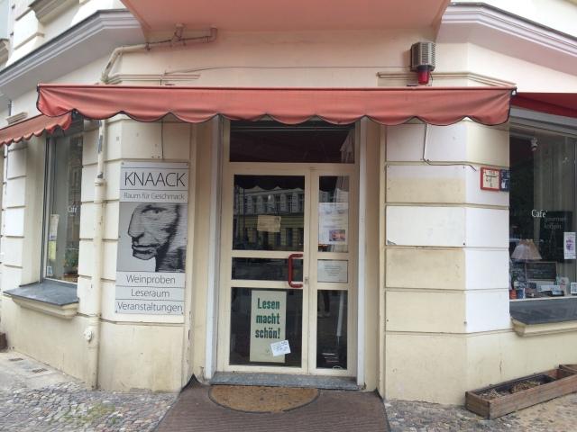 Berlin Lesen Geschäft Berlin Stories
